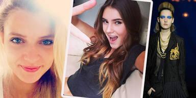 Germany's Next Topmodel: Jolina, Stefanie, Ivana