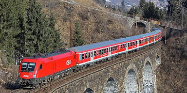Tauernbahn