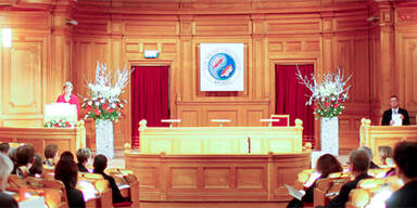 Alternativer Nobelpreis 2009