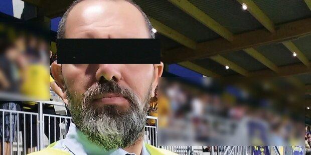 Wiener ICE-Terrorist soll IS-Schläfer sein