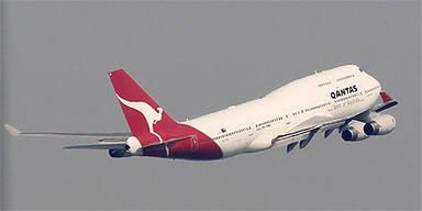 Airbus Qantas A380