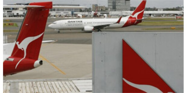 Motor nicht geölt - Airbus musste zwischenlanden