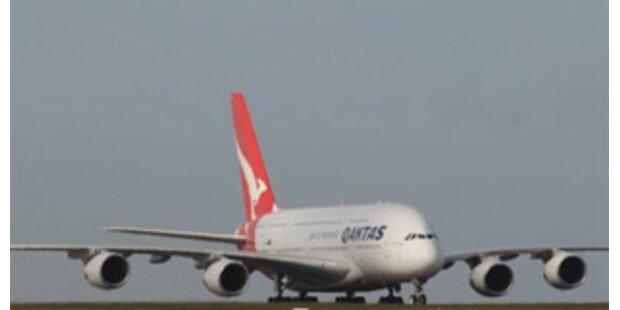Zuckerschock im A380 - Zwischenlandung auf Fidschi