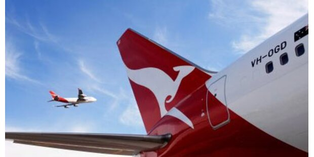 Mini-Schlange stoppte Flugzeug in Sydney