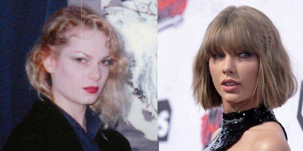 Ist Taylor Swift in Wirklichkeit eine 52-jährige Satanistin?