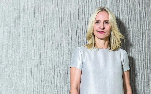 Eveline Steinberger-Kern im MADONNA-Talk
