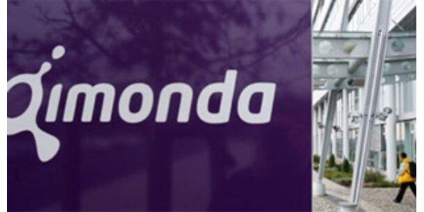 Qimonda stellt Insolvenzantrag
