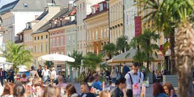 Alter Platz - Klagenfurt