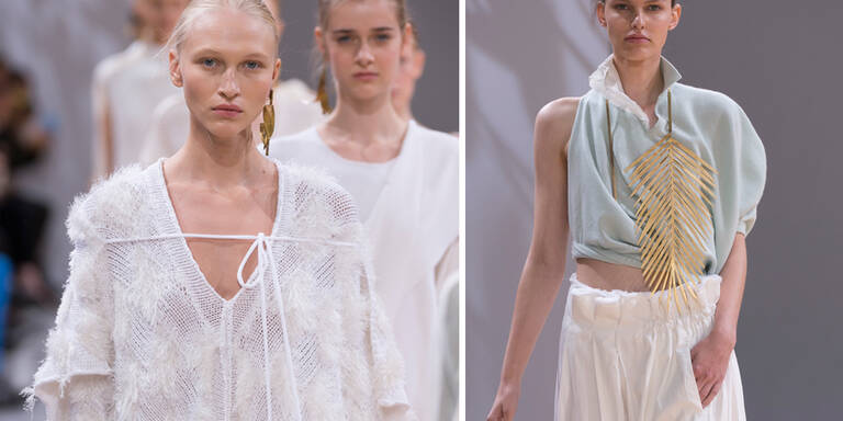 Allude: Softer Sommer 2016
