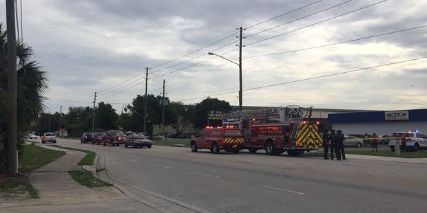Schießerei in Orlando: Mehrere Tote