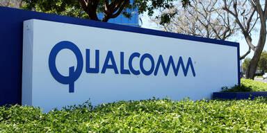 Qualcomm bietet 35,5 Mrd. Euro für NXP