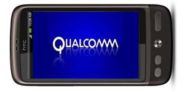 Erste Dual-Core Prozessoren für Handys