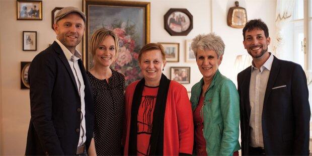 Wiens erstes Coaching-Wohnzimmer für SeniorInnen