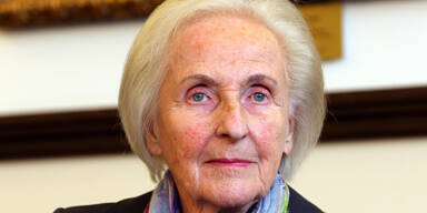 Johanna Quandt 89-jährig gestorben