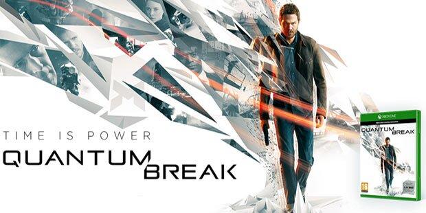 Quantum Break will Maßstäbe setzen