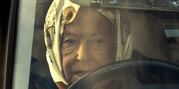 Meghan & Harry: Flucht vor Rache der Queen