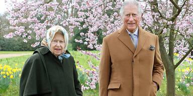 Royals: Nächster Streit droht zwischen Queen und Charles