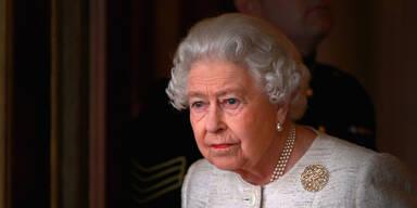 Queen arbeitet vier Tage nach Philips Tod schon wieder