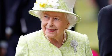 Queen lobt Einsatz junger Klima-Aktivisten