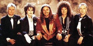 Die Geheimnisse von Queen: Star-Regisseur Rudi Dolezal liefert heute Mercury-Insider-Talk