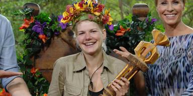 Dschungelcamp: Melanie Müller