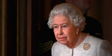 Sex-Attacke: Cousin der Queen muss ins Gefängnis