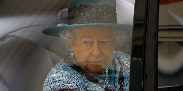 Job-Offerte: Queen sucht neuen Chauffeur