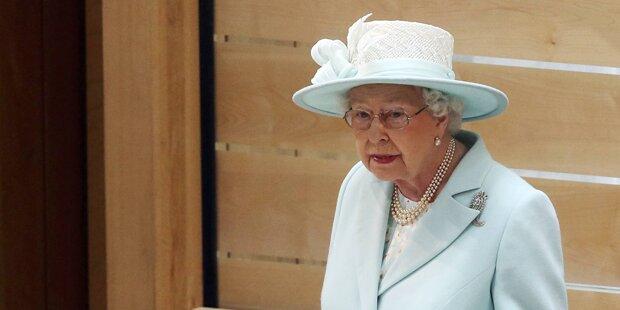 Queen zum Brexit: