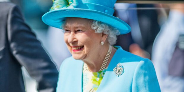 Queen ist zum zweiten Mal Uroma geworden