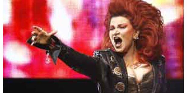 So rockten Queen bei ihrer Musical-Premiere