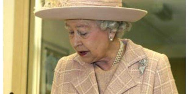 Mit der Axt zur Queen - Sechs Jahre Haft