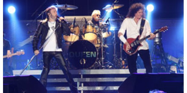 Queen+Rodgers: Split nach Erfolgs-Tour