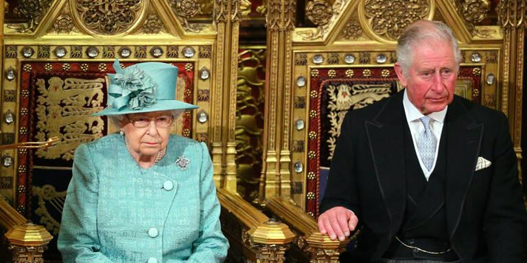 Megxit: Queen beruft Familienrat ein