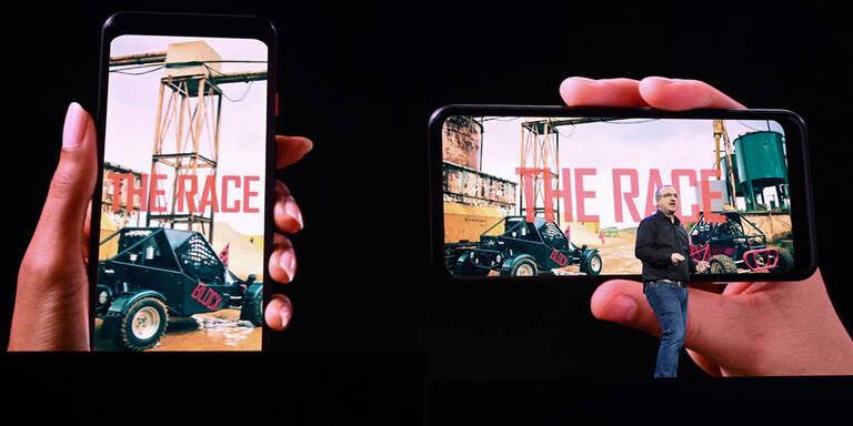"""Quibi - """"Netflix für Smartphones"""" startet"""