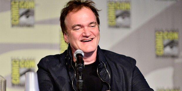 Tarantino dreht doch Western