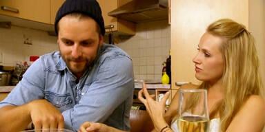 Bachelorette Anna und Andreas