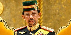So verteidigt Brunei Todesstrafe gegen Homosexuelle