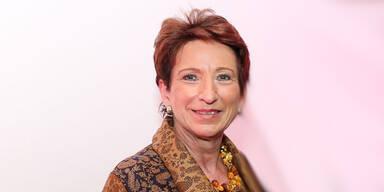 AUVA-Obfrau Renate Römer tritt ab