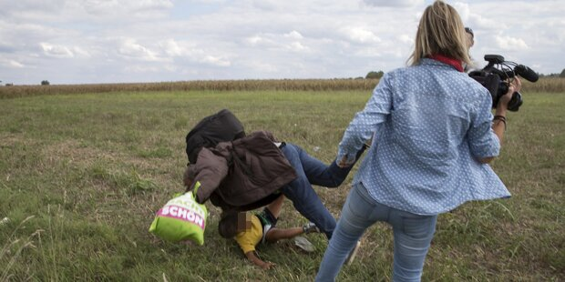 Nach Tritt-Attacke nun Job in Spanien