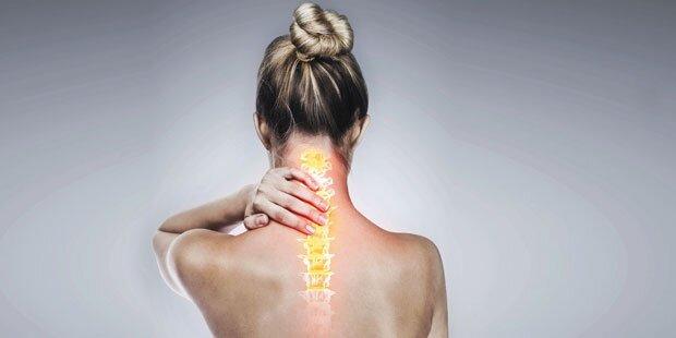 Neue Hilfe bei Rückenschmerzen
