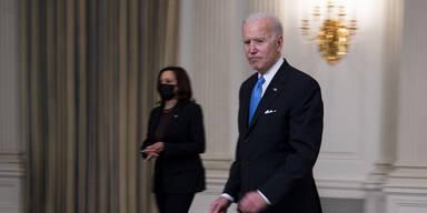 Erster Rückschlag für Biden bei Besetzung von Top-Positionen