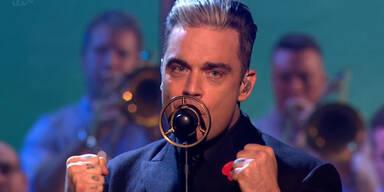 Robbie: So wird seine Wien-Show