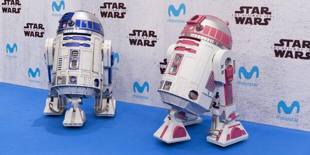 R2-D2 & Terminator prägen KI-Vorstellung