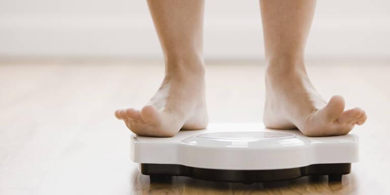 Jo-Jo-Effekt vermeiden: So lange muss eine Diät dauern