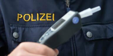 Alkotest-Polizei
