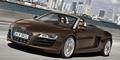 Audi V10 5,2 FSI Quattro; Bild: Hersteller