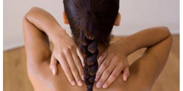 Das hilft wirklich gegen Rückenschmerzen