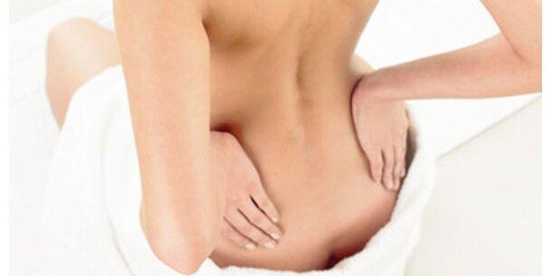 Das hilft gegen Rückenschmerzen