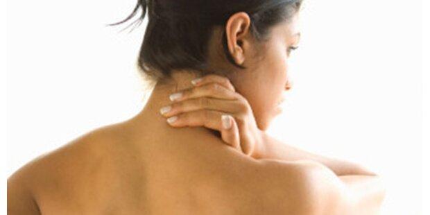 Neue sanfte Therapie bei Rückenschmerzen