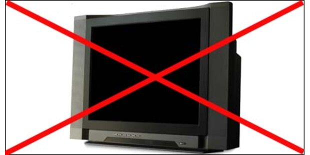 Geizhals.at-Umfrage: Ende des Röhren-TVs